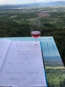 Weinwanderung 7